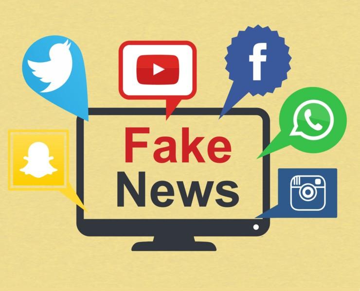 fakenewslogo tre paraíba - DECLARAÇÕES DISTORCIDAS: Site francês que originou ataques contra repórter diz que informações são falsas