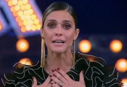 APÓS OFENSAS PÚBLICAS: Globo convida Eduardo Costa para 'Entrevista com Bial' e Fernanda Lima fica possessa