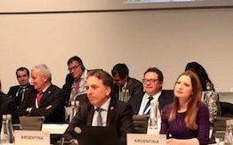ECONOMIA GLOBAL: Começa Cúpula do G20 em Buenos Aires