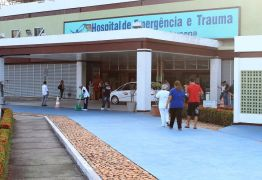 Jovem é baleado nas costas no bairro do Varadouro