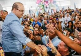 Governador eleito do Distrito Federal foi beneficiado por disparos em massa no WhatsApp