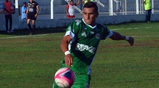 ibiapino - Botafogo-PB acerta contratação de atacante que havia sido anunciado pelo Serrano