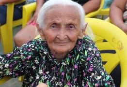 BARBÁRIE: idosa de 106 anos é morta a pauladas dentro da sua própria casa- VEJA VÍDEO