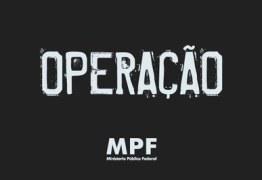 PF, MPF e CGU realizam operação em 8 cidades da PB, com prisões e busca e apreensão
