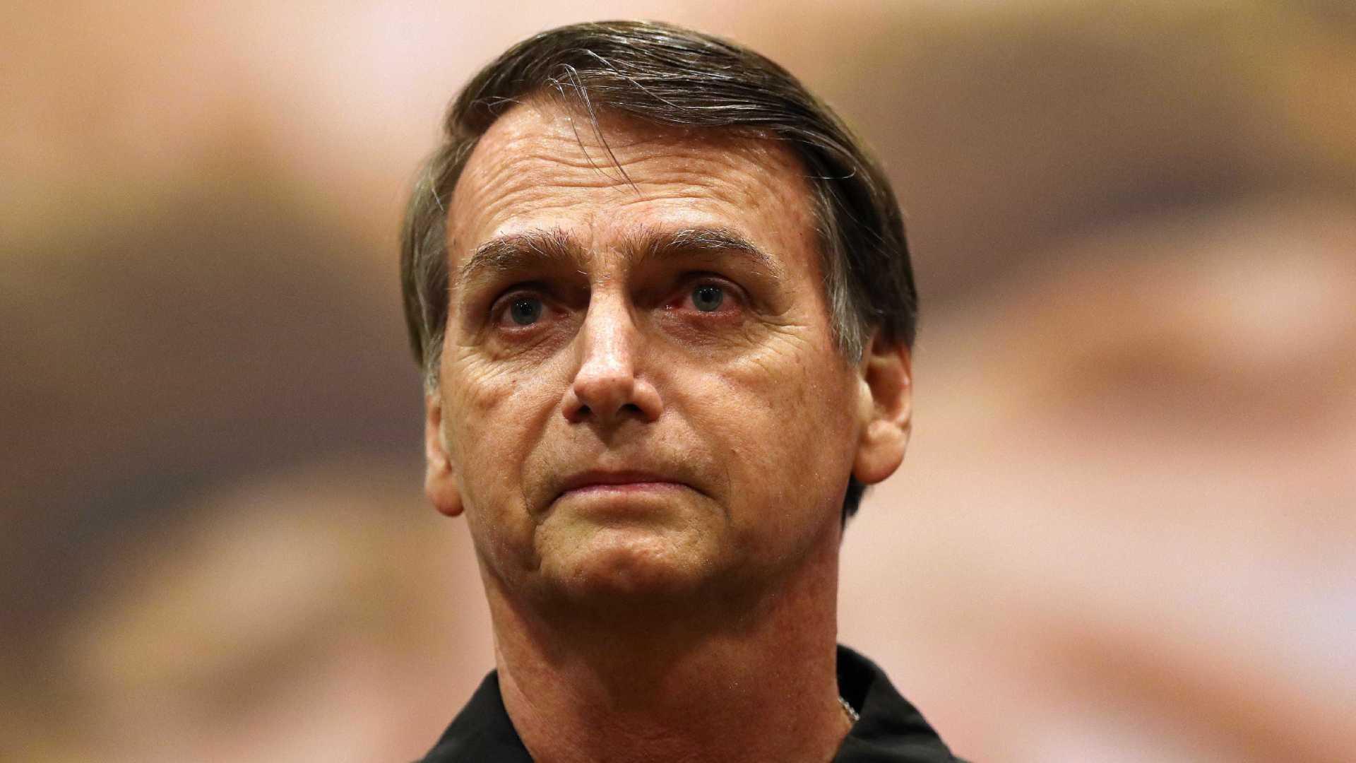 jair bolsonaro - No Twitter, Bolsonaro desautoriza matéria do 'Globo' sobre CPMF