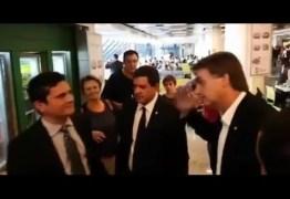 """PROJETO ANTI CORRUPÇÃO VETA IDA DE MORO AO STF: O texto """"veda a indicação de quem tenha sido ministro de Estado"""" –   Por Josias de Souza"""