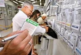 Mega Sena acumula e deve pagar R$ 21,5 milhões na quarta-feira