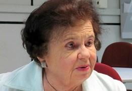 Morre aos 86 anos, Miriam Brik, sobrevivente do Holocausto
