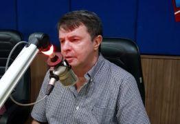 Moacir Rodrigues se apresenta como candidato a líder da bancada de oposição na ALPB