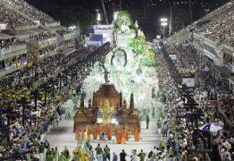 Escola de samba critica impasse com Crivella e prevê dificuldade no recebimento de verba