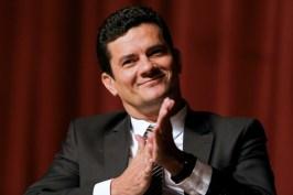 moro - 'Não pretendo jamais disputar uma eleição', diz Moro em Curitiba