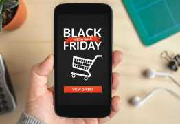 Black Friday: páginas falsas usam o Facebook para aplicar golpes