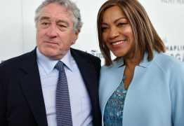 Robert de Niro e Grace Hightower se separam após mais de 20 anos