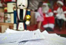 Pedidos ao Papai Noel dos Correios emocionam milhares de pessoas; saiba como fazer sua doação