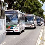 nibus João Pessoa - Frota de ônibus é alterada durante feriado prolongado; confira