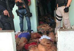 Onze suspeitos de assalto a banco morrem em ação policial no Sertão de Alagoas