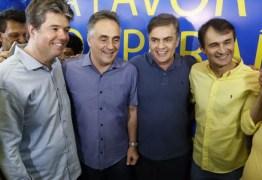 Cartaxo ou Cássio: quem vai liderar as oposições na Paraíba?
