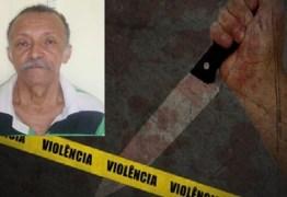 TRAGÉDIA: Filho mata o pai a facadas no Sertão