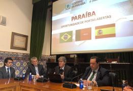 Na Espanha, Ricardo firma parceria com Universidade de Salamanca para expansão do Gira Mundo e do Prima