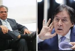'QUE MERDA': Requião protesta contra número de militares no governo Bolsonaro e economista que não entende de LOA