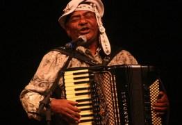 'Ô VÉI MACHO': Pinto do Acordeon gravou jingles que marcaram campanhas de José Maranhão, Cássio e Bolsonaro; RELEMBRE