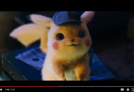 Detective Pikachu | Primeiro live-action de Pokémon ganha trailer, assista!
