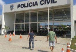 Grupo realiza arrastões em diversos bairros de João Pessoa