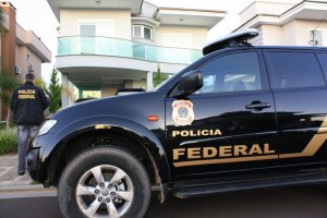 policia federal 300x200 - Polícia Federal deflagra 56ª fase da Operação Lava Jato