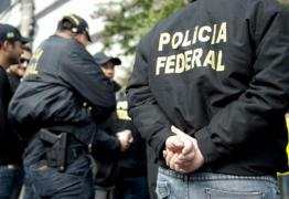 OPERAÇÃO RECIDIVA: PF cumpre mandatos de prisão, busca e apreensão em 10 municípios da Paraíba e dois do Ceará