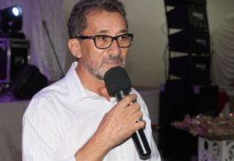 Prefeito de São João do Cariri é interditado por incapacidade civil a pedido do MP