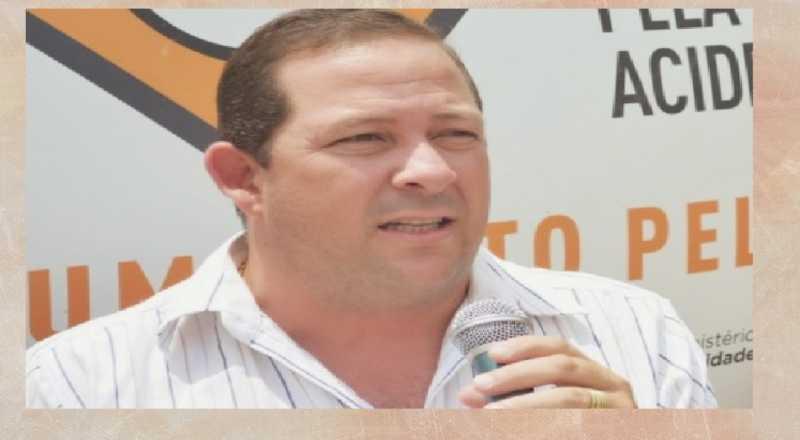 s jose de caiana ex prefeito - Ex-prefeito paraibano é condenado e perde direitos políticos por contratar servidores sem concurso público