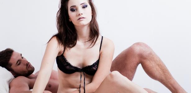 10 coisas que os homens fazem que deixam as mulheres brochadas