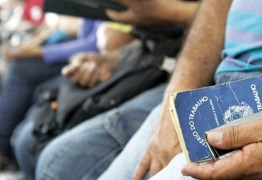 Paraíba tem a menor taxa de desemprego do Nordeste, diz IBGE