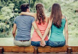 """""""Não se apegue"""": prós e contras de ser o 3º elemento de uma relação aberta"""