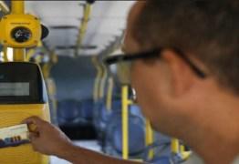 Cadastro para biometria facial em ônibus encerra com 95% dos estudantes atendidos, os que não realizaram terão cartões bloqueados