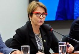 Confira agenda da Ministra da Agricultura na Paraíba neste final de semana