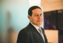 Moro foi convidado para ministério ainda na campanha, diz Mourão