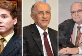 CONFIRMANDO A PREVISÃO: Márcio Murilo é eleito presidente do Tribunal de Justiça da Paraíba com 14 votos