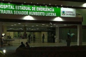 trauma joao pessoa emergencia 300x200 - Jovem sobrevive após ser atingido por seis tiros, no Litoral Sul da PB
