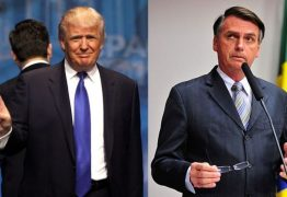 Assessor de Trump confirma encontro com Bolsonaro no Rio