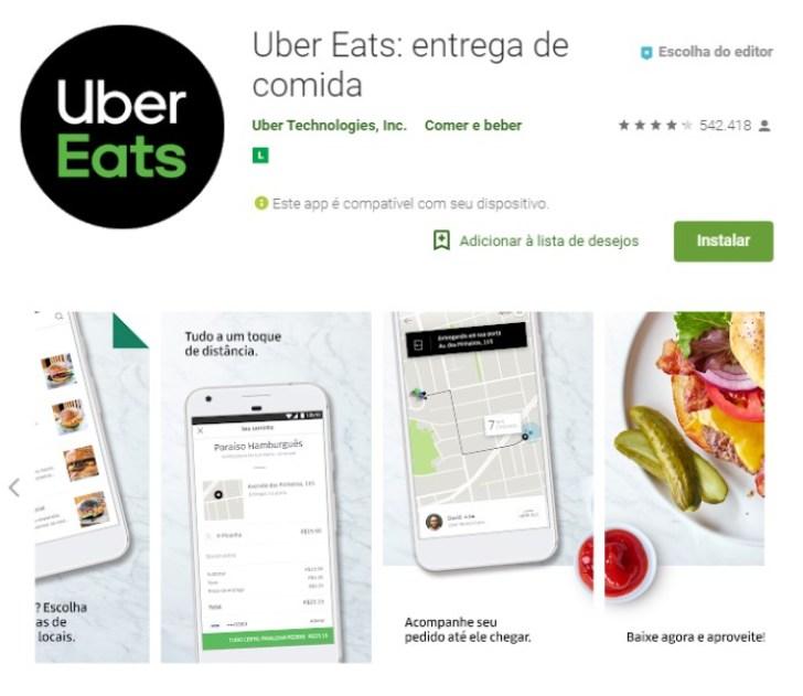 uber eats 696x603 300x260 - Uber Eats chega a João Pessoa para entrega de comida em casa