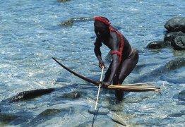 Sentinela: como vive a tribo isolada da Índia que matou um jovem aventureiro com flechas