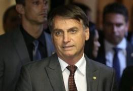 Não fiz campanha prometendo nada para ninguém, diz Bolsonaro sobre Malta