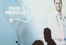 MAIS MÉDICOS: Quatro cidades da Paraíba e um Distrito Indígena já receberam novos profissionais contratados; VEJA LISTA