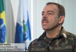 """Secretário de Segurança do RJ diz que milicianos estão envolvidos """"com toda certeza"""" na morte de Marielle"""