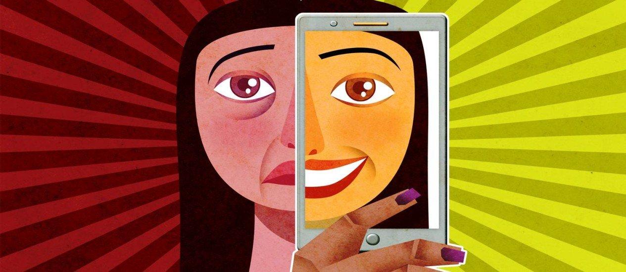 xElaSaberViver.jpg.pagespeed.ic . ibONxHZm6 - Diminuição do uso de redes sociais reduz depressão e solidão, diz novo estudo