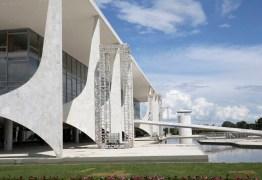 Posse de Bolsonaro terá bloqueios aéreos semelhante à Copa e Olimpíadas, diz FAB