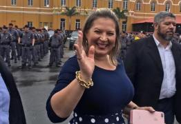 """Joice diz que filho de Bolsonaro se """"acha o machão da vez"""" e rebate críticas feitas por Major Olimpio"""