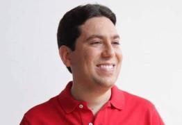 CONVITE ACEITO?: Felipe Leitão recebe proposta de filiação do Avante