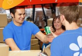 Hapvida lança campanha 'Corrente do Bem' para arrecadar alimentos para população carente